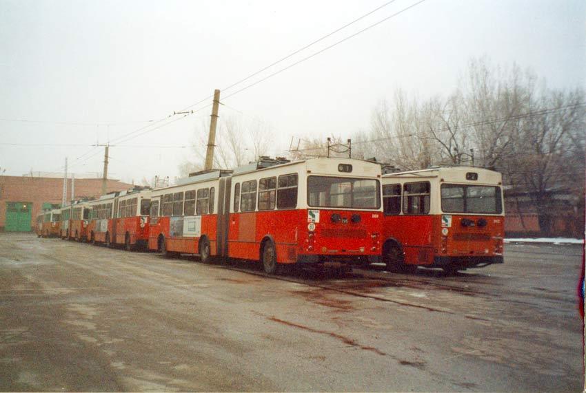 Маршрут автобуса 80 на карте
