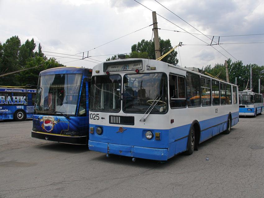 6 троллейбусный парк отзывы шаблоны для