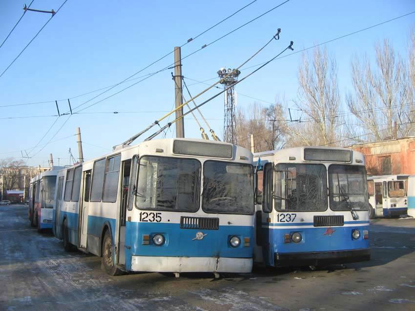 6 троллейбусный парк отзывы белый идеальные компаньоны